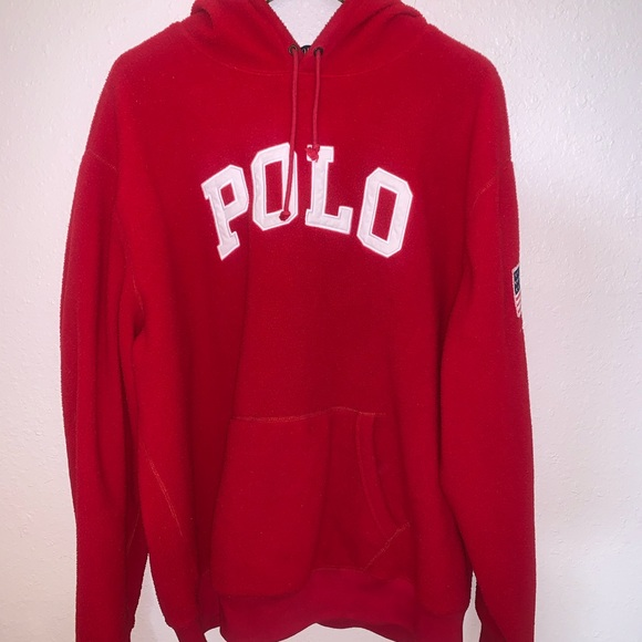 Polo by Ralph Lauren Other - Ralph Lauren Polo Fleece Pullover